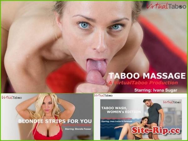 VirtualTaboo.com - SITERIP