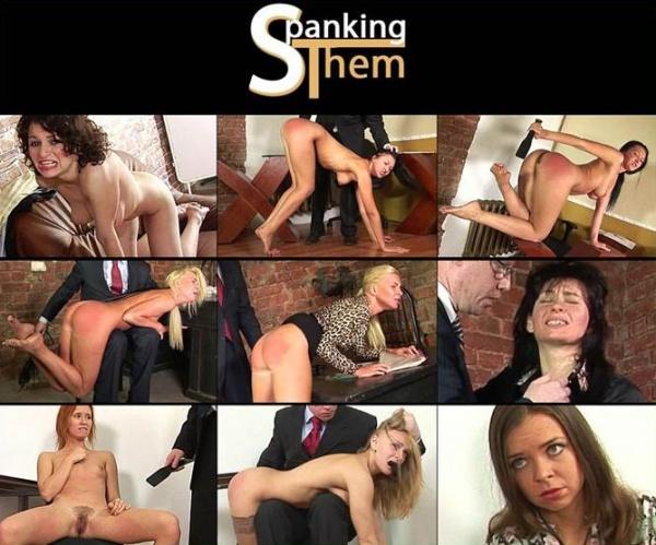 SpankingThem.com - SITERIP