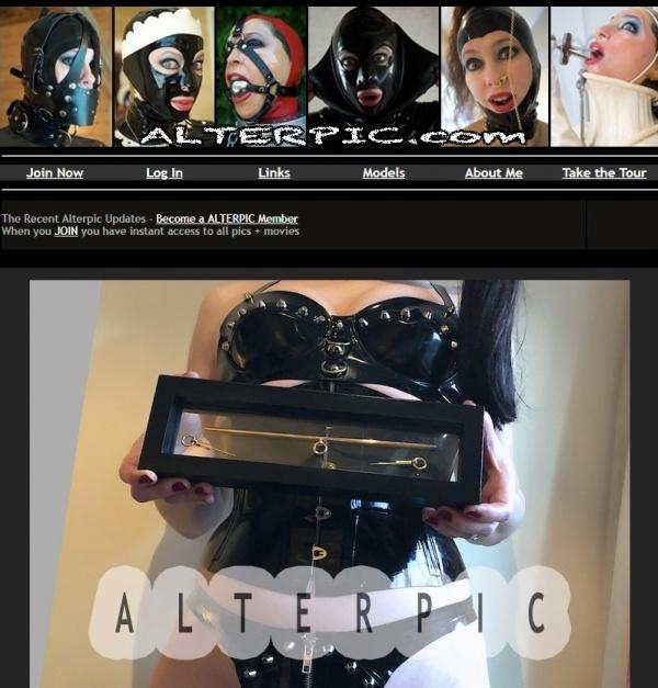 Alterpic.com - SITERIP