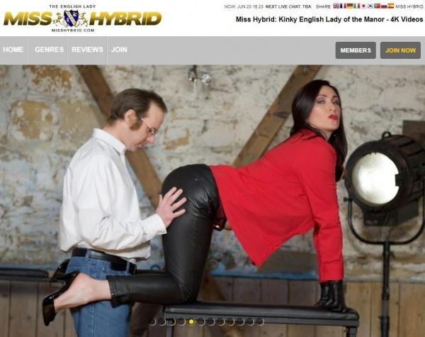 MissHybrid.com