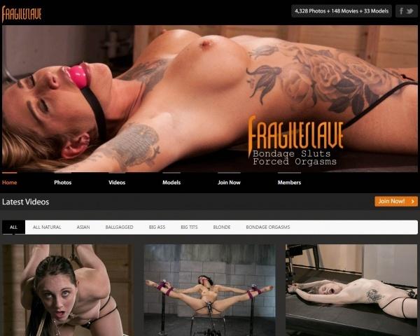 FragileSlave.com - SITERIP