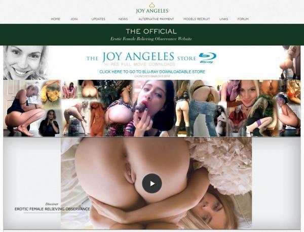 JoyAngeles.com - SITERIP
