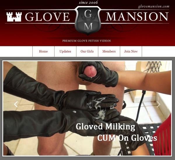 GloveMansion.com