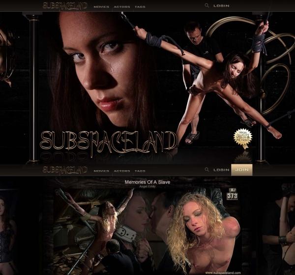SubSpaceLand.com - ClassMedia.com - SITERIP