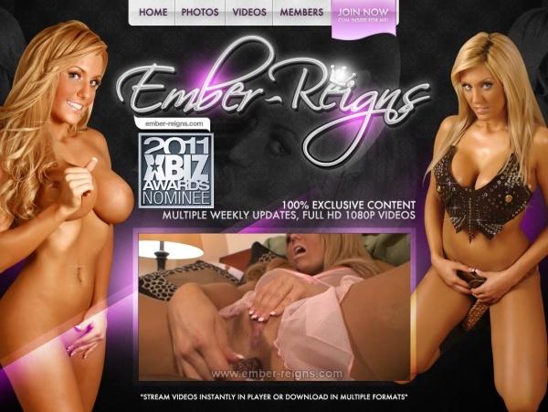 Ember-Reigns.com - SITERIP