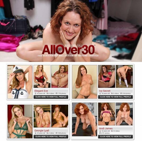 AllOver30.com