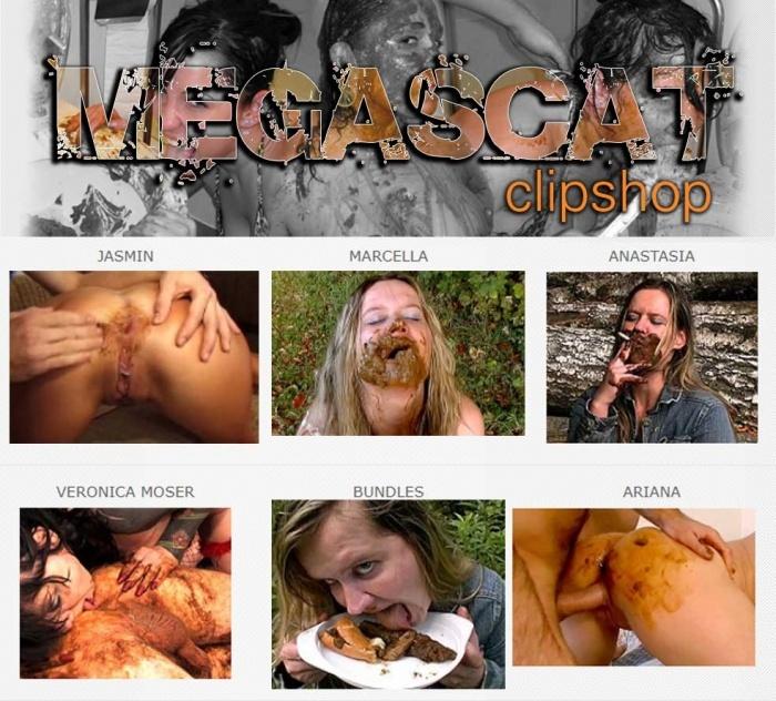 MegaScat.com - SITERIP