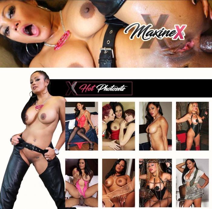 Maxinex.com - SITERIP