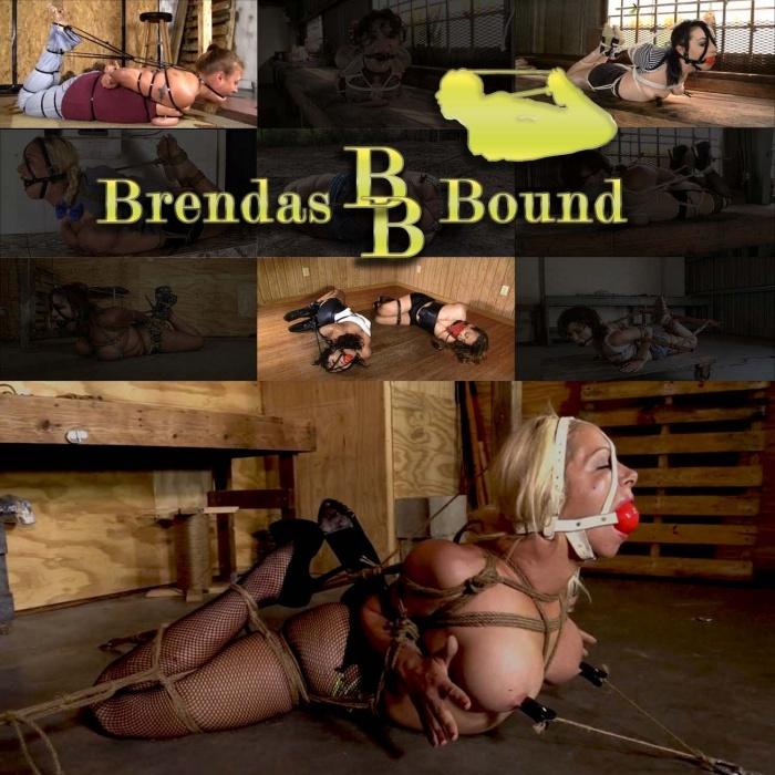 BrendasBound.com - SITERIP