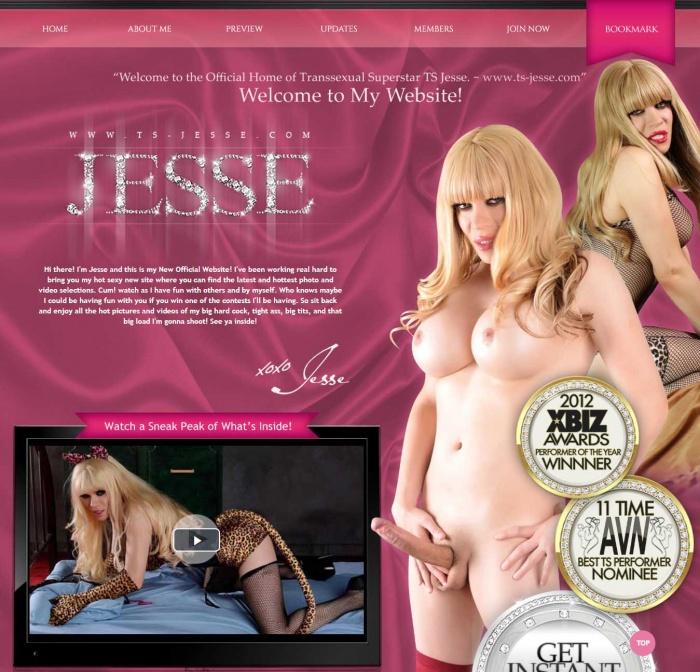 TS-Jesse.com - SITERIP