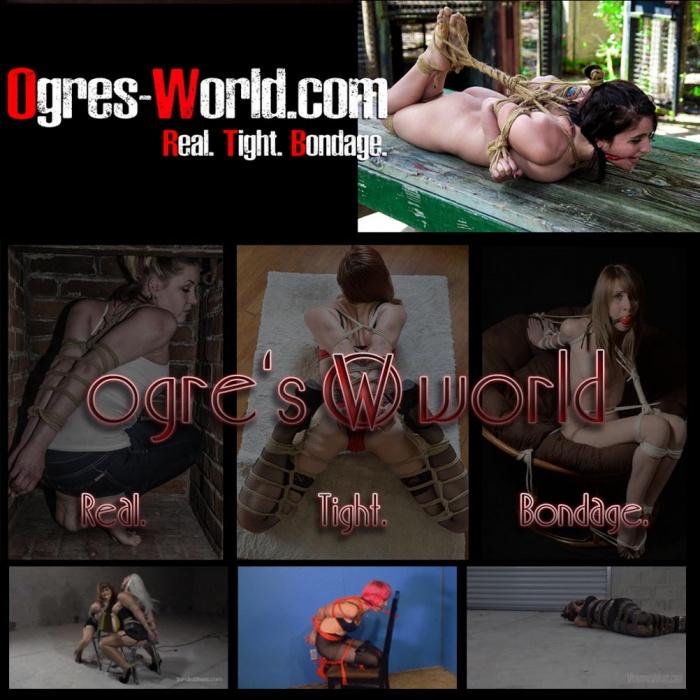 Ogres-World.com - Ogres World (Clips4Sale) - SITERIP