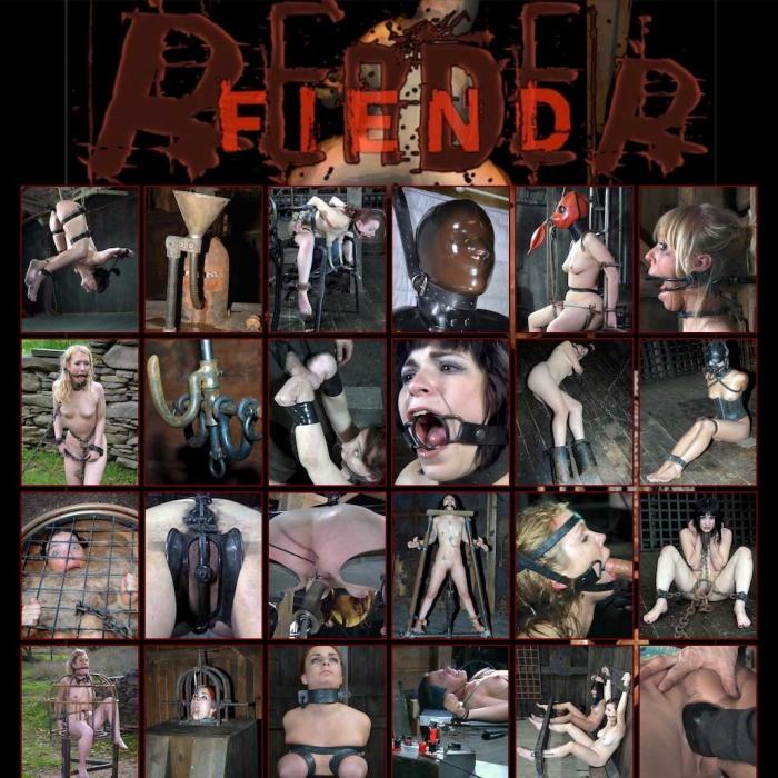 Renderfiend.com - SITERIP