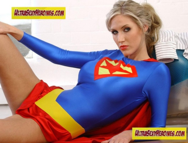 UltraSexyHeroines - SITERIP