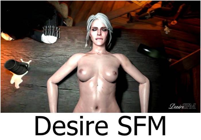 DesireSFM Works - SITERIP