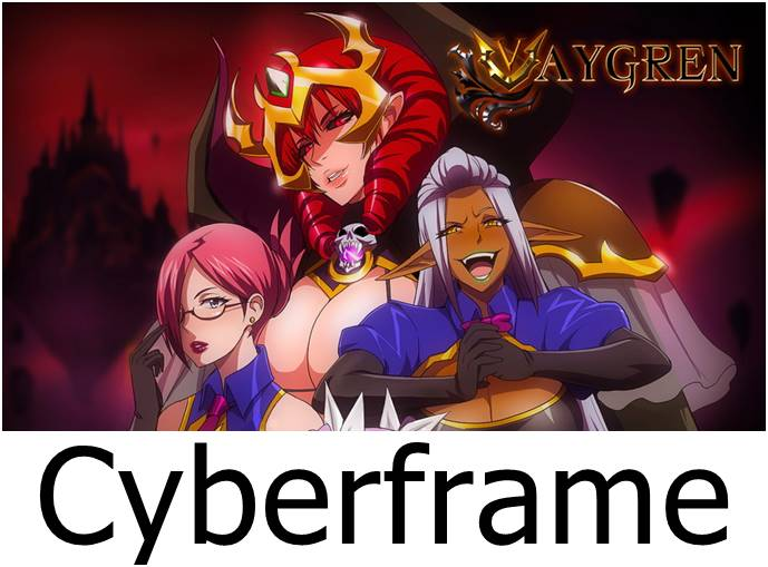 Cyberframe Studios - SITERIP